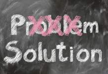 problem bisnis solution