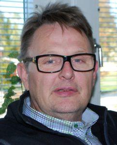 Lars Sjölund, busschaufför med stort hjjärta.