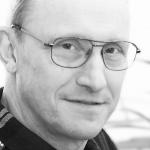 Ulf Lindström, Luleå Energi.
