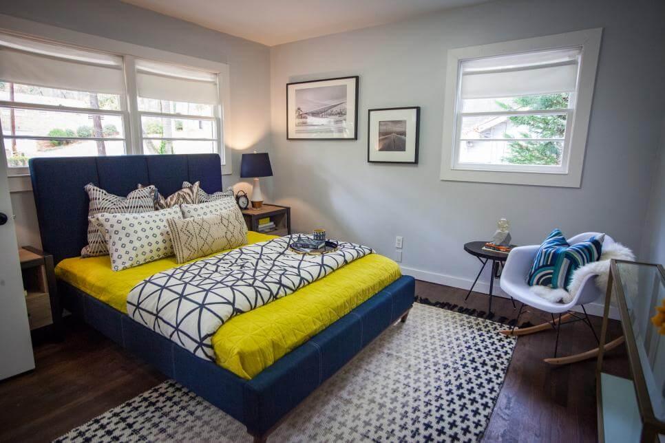 احدث ألوان غرف النوم 2019 بالصور موقع عالم الالوان