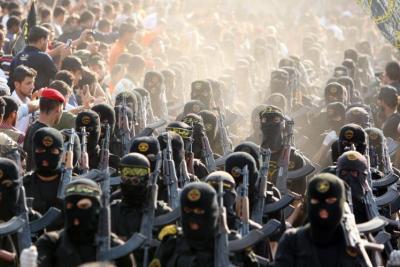 حركة الجهاد الإسلامي تنمو في ظلال غزة