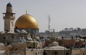 الحكومة ترفض خطوة استراليا بشأن القدس