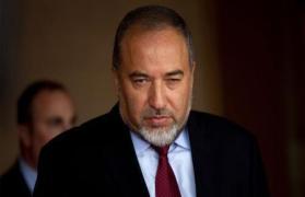 """ليبرمان يهدد إيران بـ """"رد مناسب"""""""