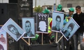 صحيفة: تدخل نرويجي لاتمام صفقة تبادل الاسرى وليونة في موقف حماس
