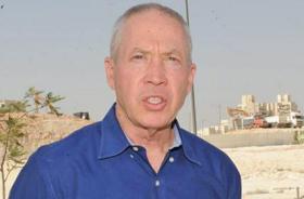 غالنت: إسرائيل لن تسمح بتأسيس جيش إيراني في سوريا