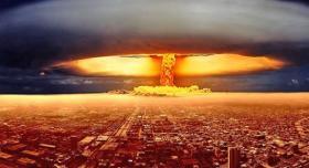 كارثة نووية
