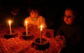 كهرباء غزة تصدر بيانا في ظل أزمة رواتب الموظفين واقتراب شهر رمضان