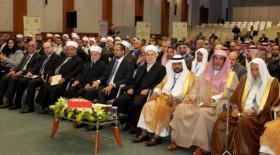 """مؤتمر """"الإسلام والتحديات المعاصرة"""" يدعو إلى زيارة الأقصى ودعم المقدسيين"""