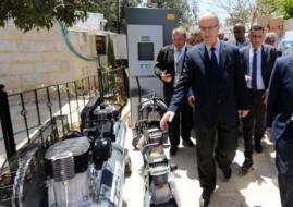 الحمد الله: نحمل الحكومة الإسرائيلية المسؤولية الكاملة عن سلامة أسرانا