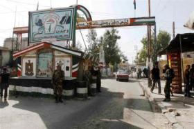 لبنان: إزالة البوابات الإلكترونية على مداخل مخيم عين الحلوة والمية ومية