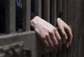السجن الاسرى