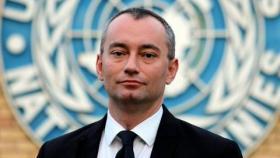 ميلادينوف: تصريحات عباس عن اليهود غير مقبولة