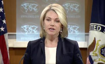 الولايات المتحدة: لهذا السبب قطعنا المساعدات عن الفلسطينيين في غزة والضفة