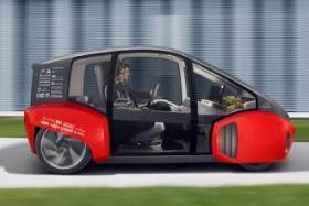 أفضل نماذج السيارات المتقدمة تكنولوجيا التي كشف عنها في 2017