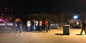 النقب.. 7 إصابات بينها حرجة في جريمة إطلاق نار