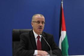 """الحمد الله: إحالة كل ما يرتكبه الاحتلال من جرائم """"للجنائية الدولية"""" الأسبوع المقبل"""