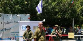 الاحتلال يزعم اعتقال خلية لحماس خططت لتنفيذ عمليات بالقدس