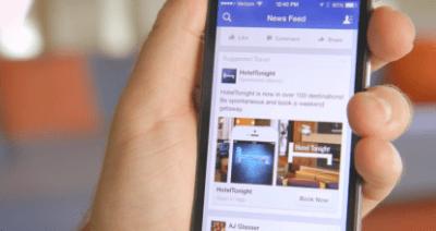 """""""القوائم"""".. فيسبوك تتيح نوع جديد من المنشورات النصية"""