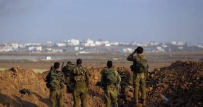 صحيفة عبرية: الوقت مناسب لإدارة الازمة في قطاع غزة بالتعاون مع حماس