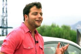 هل يترك عامر زيان الغناء ويتجه الى التمثيل؟