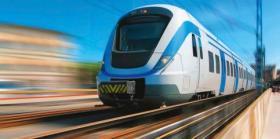 خط حديدي يربط الإمارات بالسعودية بنهاية ديسمبر 2021