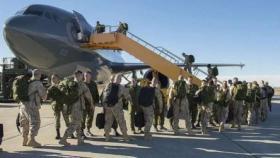 التحالف الدولي يعلن انتهاء عملياته العسكرية في العراق