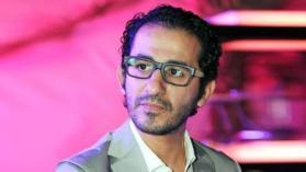 """أحمد حلمي لمحمد صلاح: """"حببتني فى الكورة وده اللى كنت خايف منه"""""""
