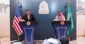 الجبير: يجب فرض المزيد من العقوبات على إيران