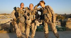 """وزير الدفاع الأمريكي: التحرش الجنسي """"سرطان"""" بجسد الجيش الأمريكي"""