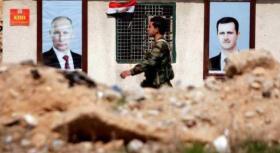 """موسكو تبرئ دمشق في دوما.. والنظام يتحدث عن """"مسرحية"""""""