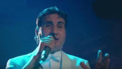 """شاهد.. أحمد شيبة يتخطى حاجز الـ 2 مليون مشاهدة بأغنية """"يعلم ربنا"""""""