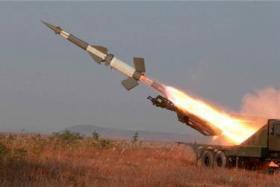 الحوثيون يعلنون إطلاق 8 صواريخ باليستية على أهداف اقتصادية وحيوية في جازان