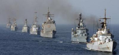 الولايات المتحدة تدرس ردا عسكريا جماعيا على هجوم دوما الكيميائي