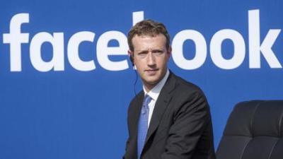 مؤسس فيسبوك : انا يهودي وسنحذف أي منشور ينكر الهولوكوست