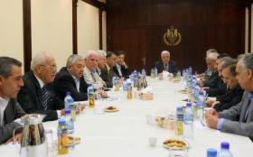 أبومازن: ننتظر الرد المصري بخصوص المصالحة وسنتصرف على ضوء مصلحة الوطن وشعبنا