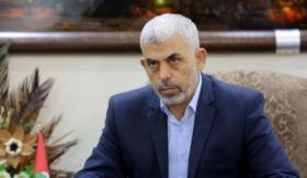 السنوار يزور مصر خلال أسبوعين وتحرك قطري لتأمين رواتب الموظفين الحكوميين بغزة