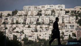 الاحتلال يصادق على إقامة 2070 وحدة استيطانية جديدة بالضفة
