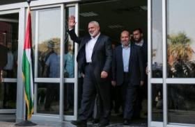 صحيفة تكشف ما طلبته مصر من قيادة حماس بشأن غزة