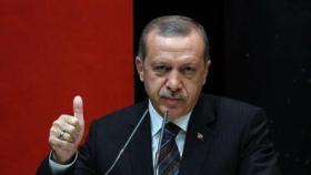 الكشف عن الأطراف المتورطة بالتخطيط لإغتيال الرئيس التركي