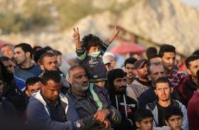 اليونيسف: أكثر من ألف طفل أصيبوا بمسيرات العودة