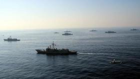 مناورة بحرية بين إسرائيل والناتو في حيفا
