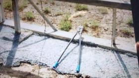 الاحتلال يزعم قصف مرصد المقاومة لوضع عبوة ناسفة على السياج