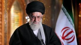 خامنئي: تخصيب اليورانيوم لصنع الأسلحة النووية ليس صعبا على إيران