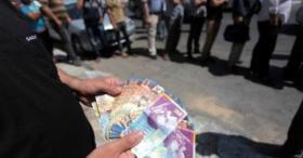 أبو شهلا: عدم تنفيذ قرار الرئيس بصرف رواتب موظفي السلطة بمثابة إنقلاب