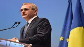 رومانيا تؤكد عزمها نقل سفارتها إلى القدس خلال شهر