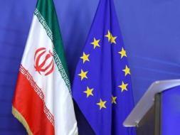 صفقات تجارية ضخمة بين أوروبا وإيران مهددة بسبب العقوبات الأمريكية