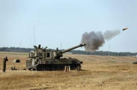 الاحتلال يُطلق النار صوب نقطة رصد للمقاومة وسط قطاع غزة