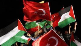 الحكومة التركية تصدر تعميما بإطلاق حملة إغاثية لصالح غزة