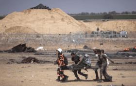 مجلس حقوق الإنسان يقرر تشكيل لجنة تحقيق دولية بمجازر الاحتلال في غزة
