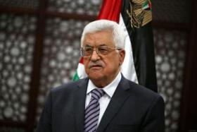 مصادر تكشف عن توافق فلسطيني على تعيين خليفة للرئيس عباس